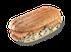 Большой сэндвич с куриной грудкой