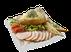 Картофель Премиум с запеченной индейкой